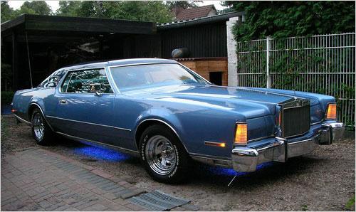 The 1975 IV